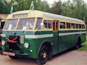 Scania-Vabis B16