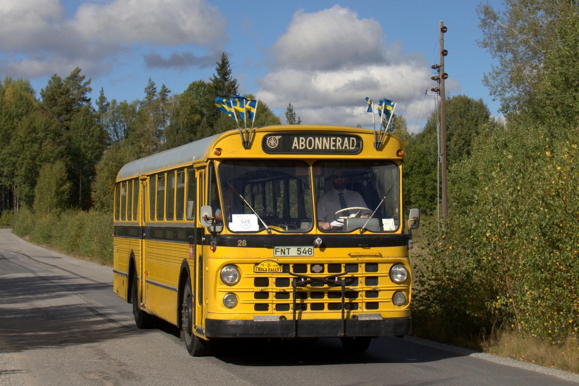 BSBV 28 / SL H63 7028 – 1965